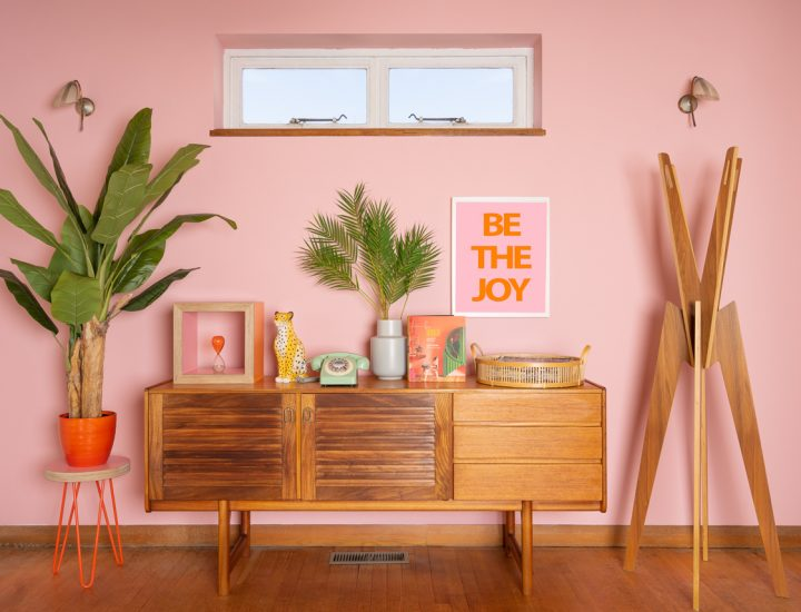 McIntosh SIdeboard Nancy_s Blushes Background Hello Retro Design-1