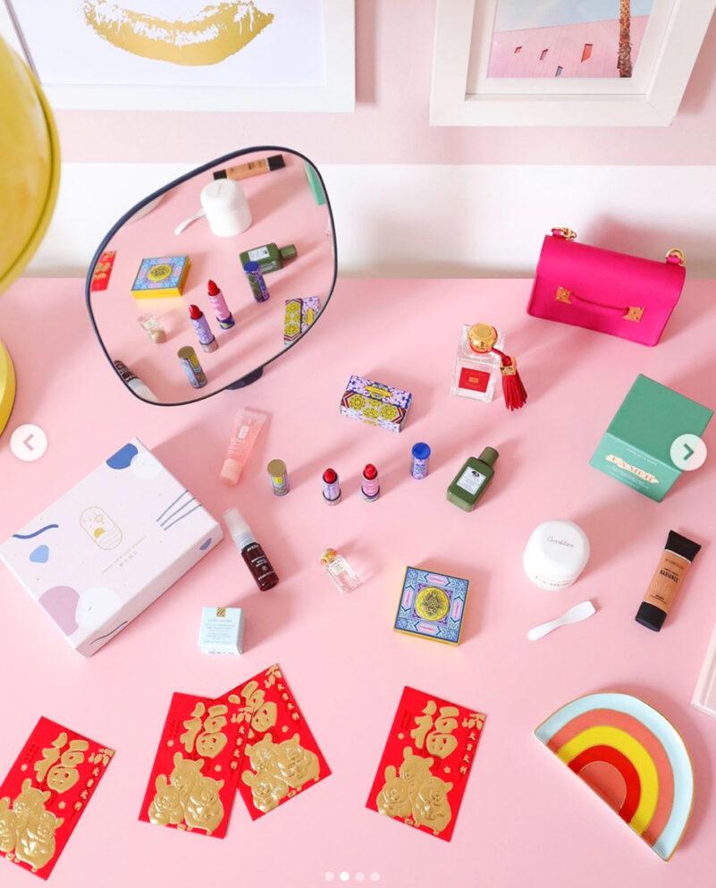 Littlebigbell pink desk 02 Ace & Reno